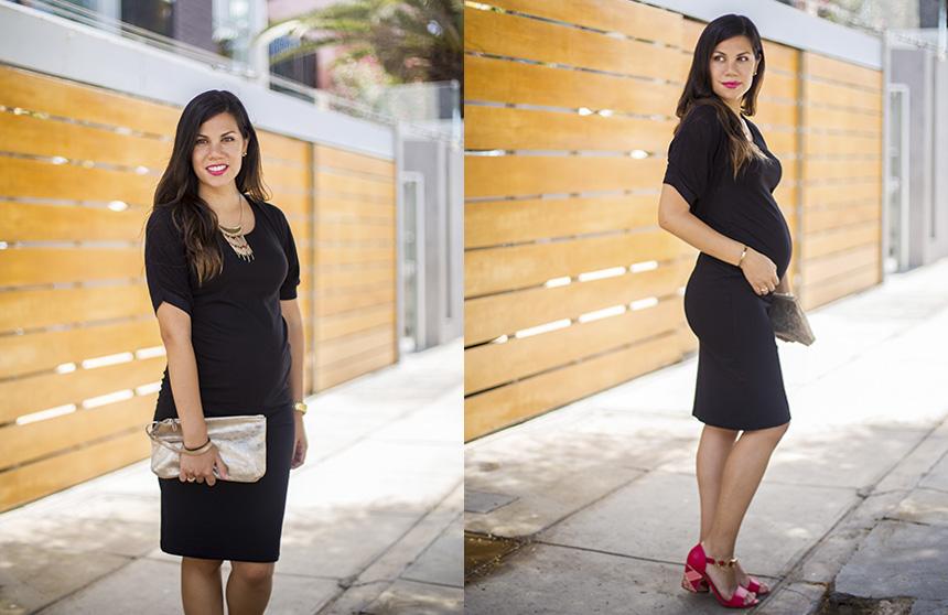 ¿Embarazada? Estos son los básicos que deberías tener en tu armario