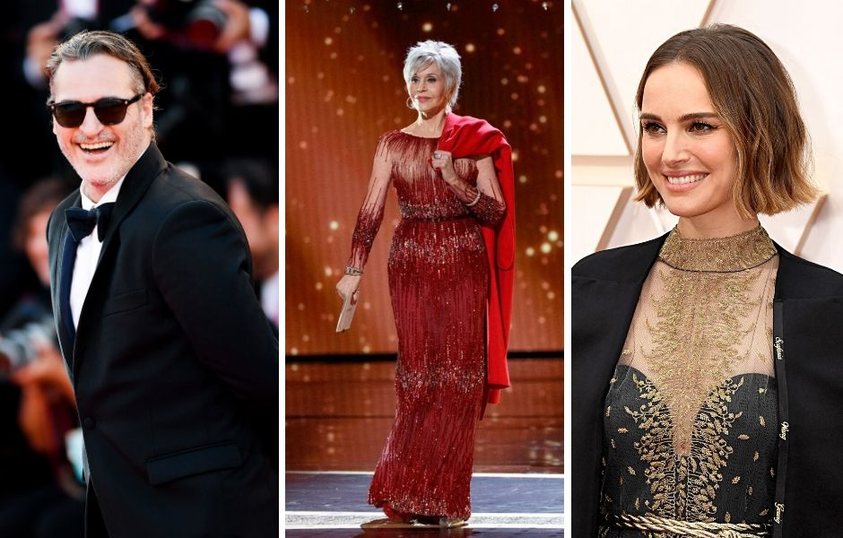 Moda, Oscar y sostenibilidad. La alfombra más responsable de los últimos tiempos.