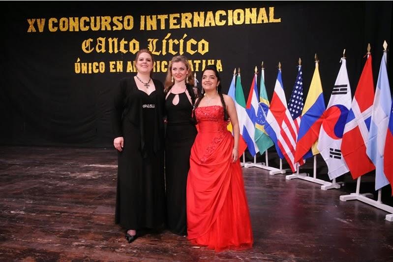 """El Centro de Promoción Cultural Trujillo - CEPROCUT y la Municipalidad Provincial de Trujillo, convocan al XVII Concurso y Festival Internacional de Canto Lírico """"Premio Ciudad de Trujillo"""", único en su género en América Latina, a efectuarse del 04 al 13 de Noviembre del presente año 2014, en la ciudad de Trujillo."""