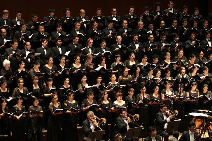 Un resumen de los eventos de música clásica que se van a realizar en la ciudad esta semana
