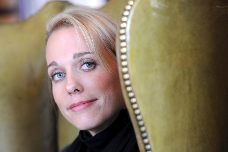 Katharina Wagner (dpa)