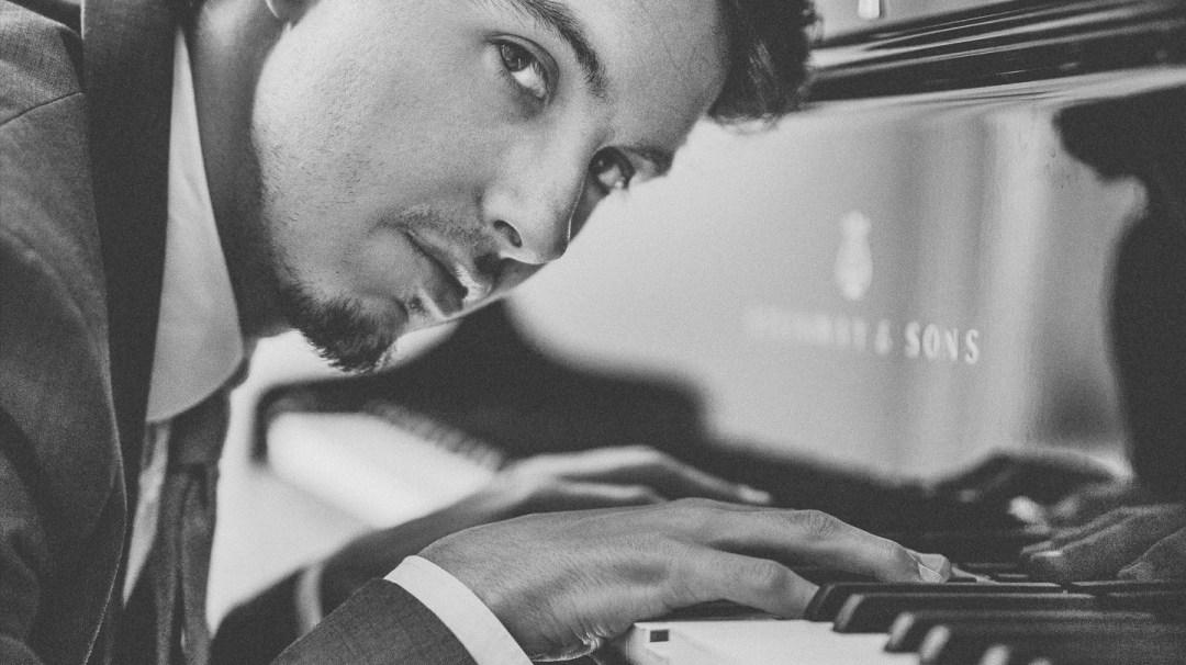 Joseph-Maurice Weder en recital