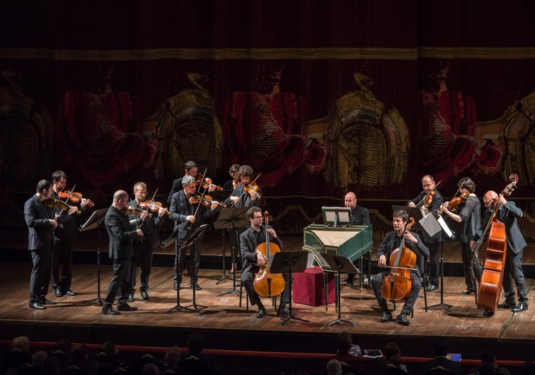 Este año la centenaria Sociedad Filarmónica de Lima inicia sus actividades con la tradicional Temporada de Abono en el Auditorio Santa Ursula privilegiando la música de cámara a través de solistas, dúos, tríos, cuartetos y ensembles. La Temporada de Abono se realizará del 27 de abril al 21 de noviembre en el Auditorio Santa Úrsula, consta de 19 conciertos y el primero está a cargo de la prestigiosa Venice Baroque Orchestra una de las más importantes orquestas de música barroca quien viene esta vez con el prestigioso violinista italiano Giuliano Carmignola como solista. En este escenario podremos apreciar también a Il Gardellino,  Kiev Virtuosi, Orchestre D'Auvergne, Ensemble Notturna, Orquesta Arte del Mundo y solistas como Avi Avital,  Domenico Codispoti, Pablo Amoros, Isabel Villanueva, Francois Dumont, entre otros.