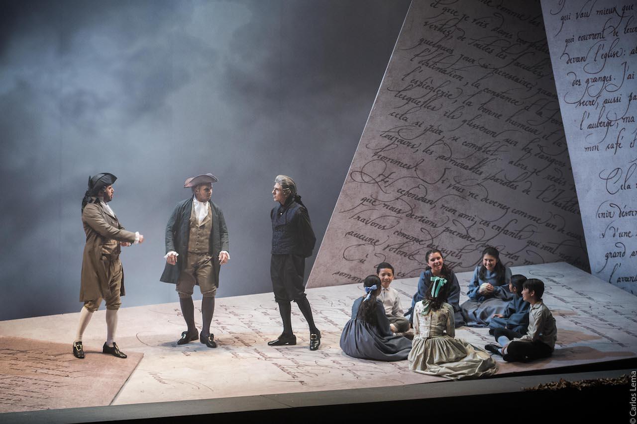 Foto: Ópera de Colombia