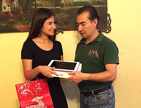 En este Día del Padre comprar por internet puede ser más sencillo y seguro
