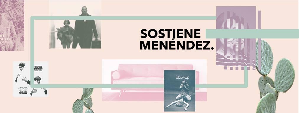 Sostiene Menéndez: un blog sobre películas, series y libros