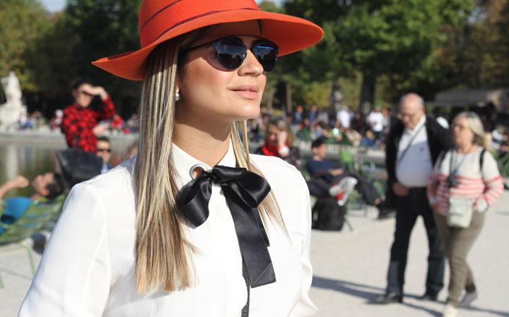 Street Style París Fashion Week