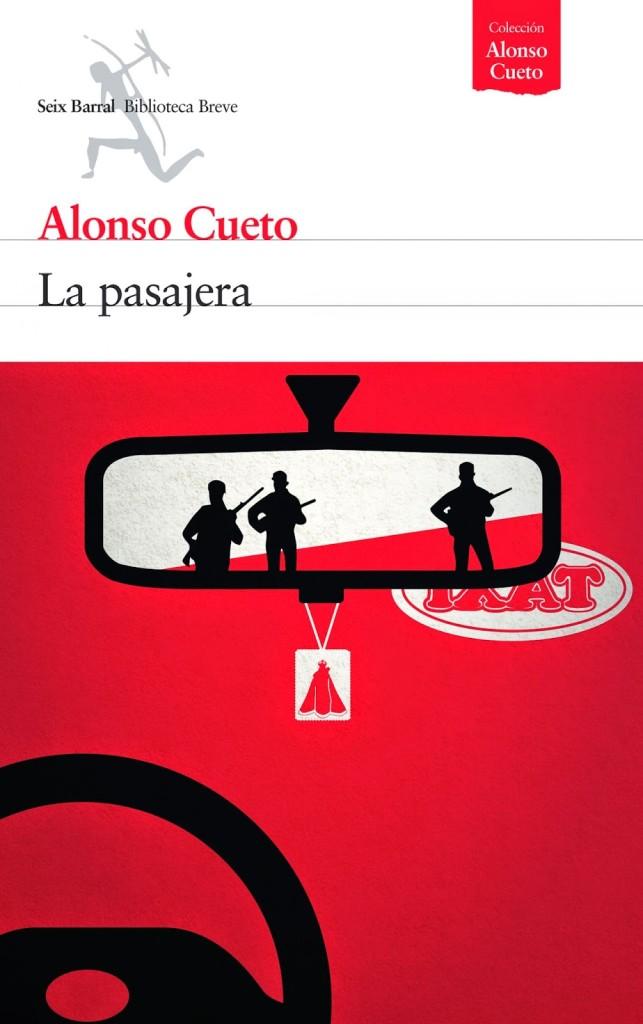 """""""La pasajera"""" (Seix Barral, 2015), de Alonso Cueto, es una novela breve que captura por su intensidad psicológica y por el atinado despliegue de su estructura y su lenguaje. De alguna manera Cueto logra introducirnos en una doble perspectiva de la violencia armada que vivió el Perú en los 80 y 90, la del ejecutor torturado por la culpa y la de la víctima cuyas heridas permanecen pobladas de resentimiento y miedo que no logra superar."""