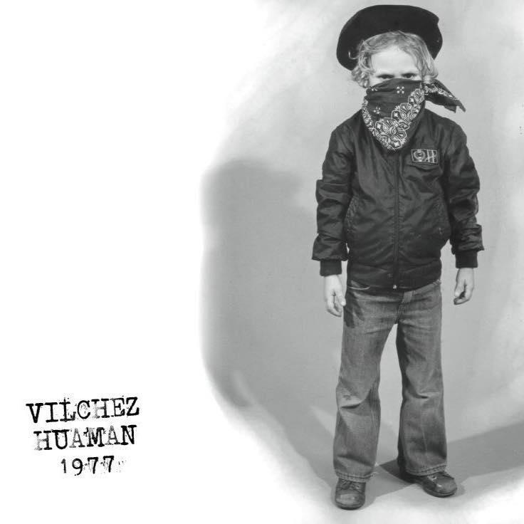 """Vílchez Huamán presenta su debut discográfico, """"1977"""" [Exclusivo]"""