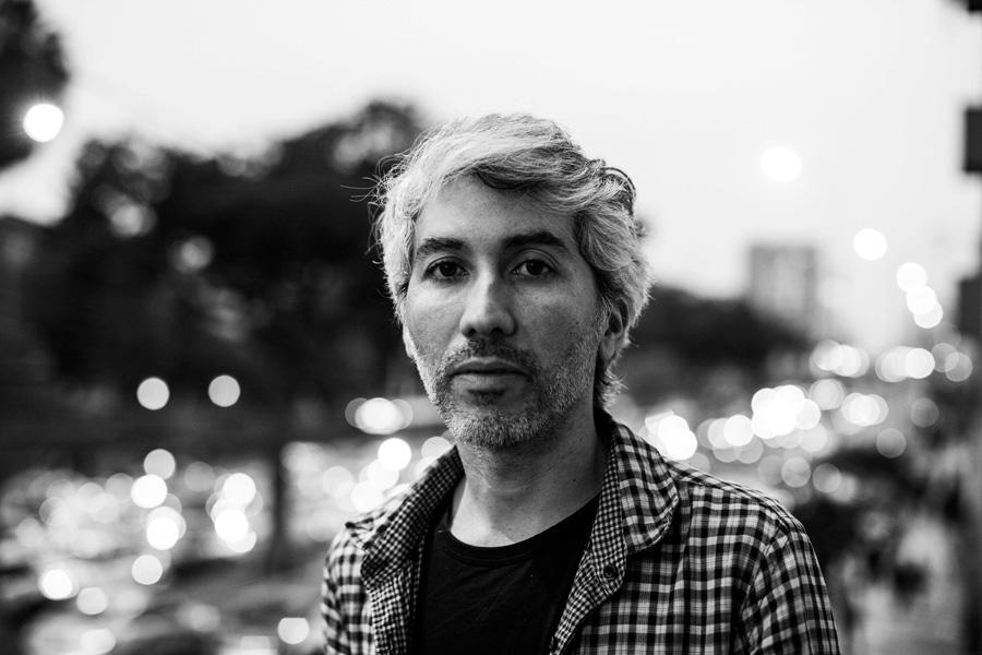 """Luis Loz presenta en exclusiva el videoclip de """"Camas Separadas"""""""
