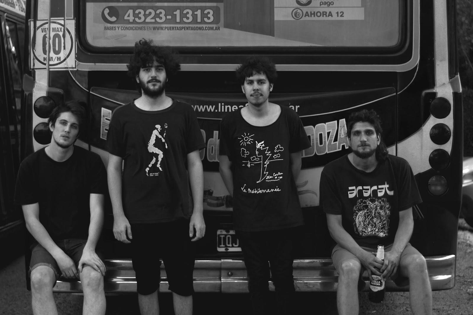 """Tobogán Andaluz: """"Hoy se tiende a generalizar a toda la música con el término indie"""""""