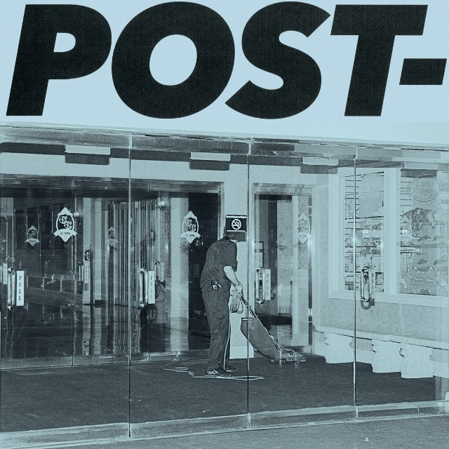 Jeff Rosenstock - POST- [Reseña]
