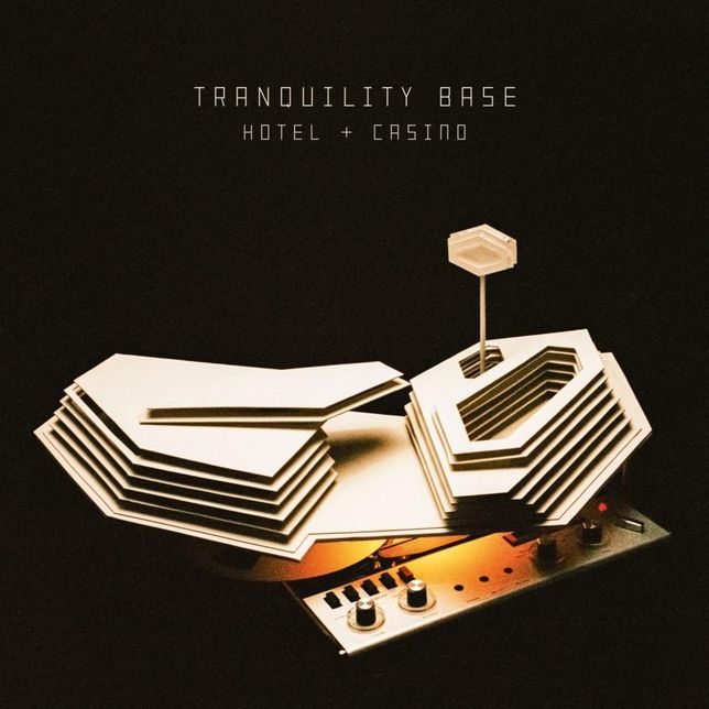 Arctic Monkeys - Tranquility Base Hotel & Casino [Reseña]