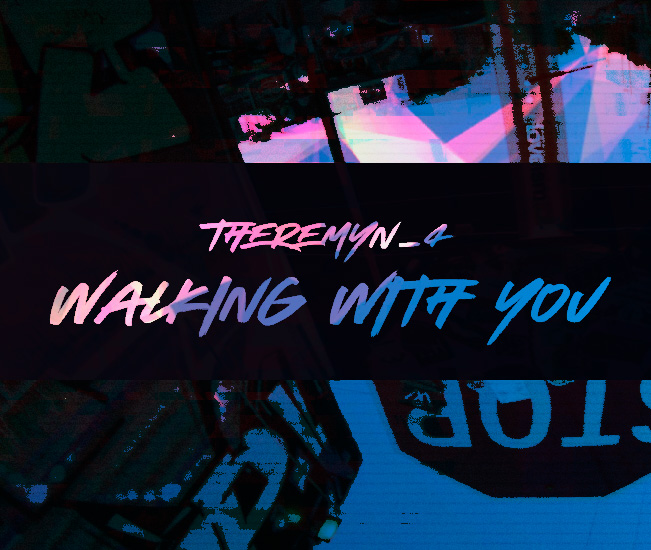"Theremyn_4 lanza ""Walking With You"", el tercer adelanto de su próximo disco"