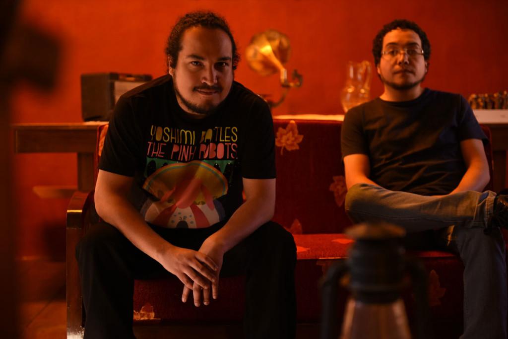 En exclusiva, el dúo de los hermanos Rivarola presenta el primer adelanto de un EP de remixes que será lanzado en las próximas semanas.