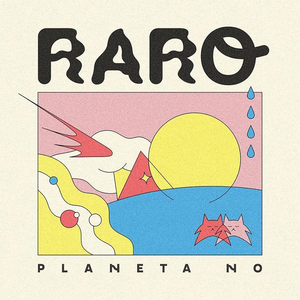 La banda chilena lanzó su nueva producción discografíca con cuatro tracks que coquetean con el electro, el trap y por supuesto el pop.