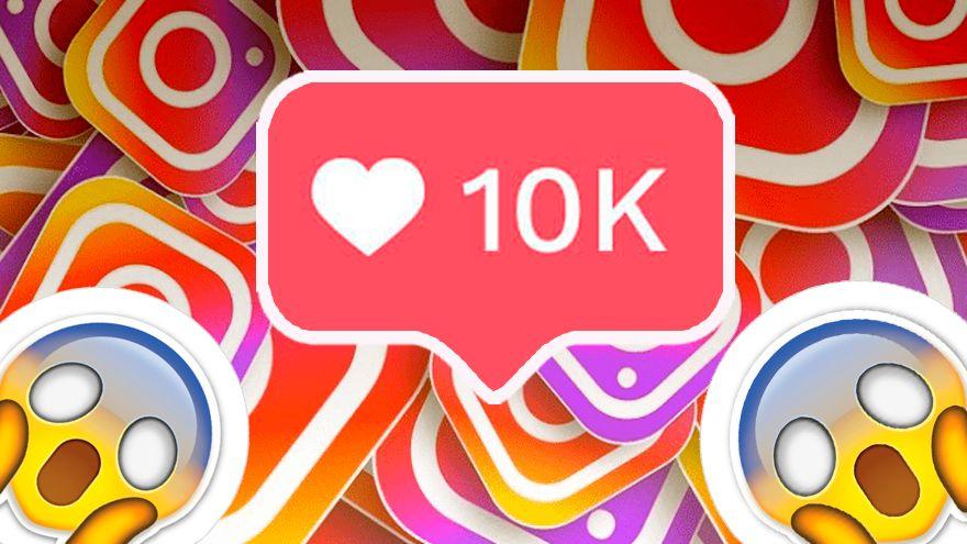 Instagram y el drama de tener más de 10K