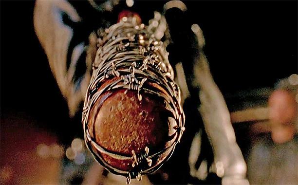 """""""The Walking Dead"""": Negan y una muerte que debió conocerse"""