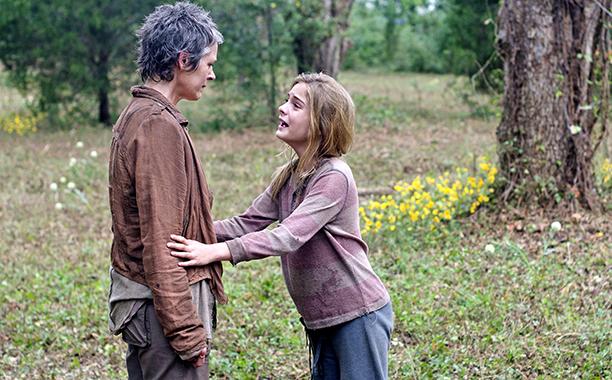 """""""The Walking Dead"""": los mejores episodios (PUESTO 5)"""