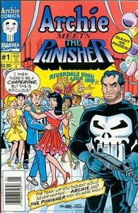 ArchiePunisher