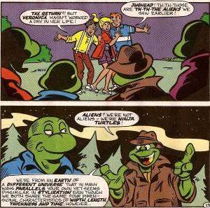 Teenage-Mutant-Ninja-Turtles-Meet-Archie-1991-5