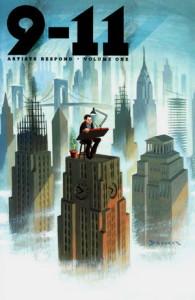 9-11_Artists_Respond_01_cover