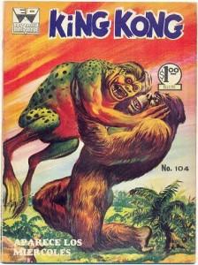 KingkongMexico