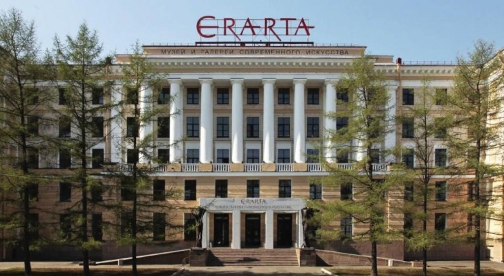 Muchos dicen que uno no puede irse de San Petersburgo sin visitar el Hermitage Museum, y sí, puede que sea un clásico en la ciudad, que reúne miles de obras de arte alucinantes e históricas, pero si quieres que te sea súper sincera, a mi lo que me fascina es el arte contemporáneo, y la visita que hice al Museo Erarta fue simplemente increíble.