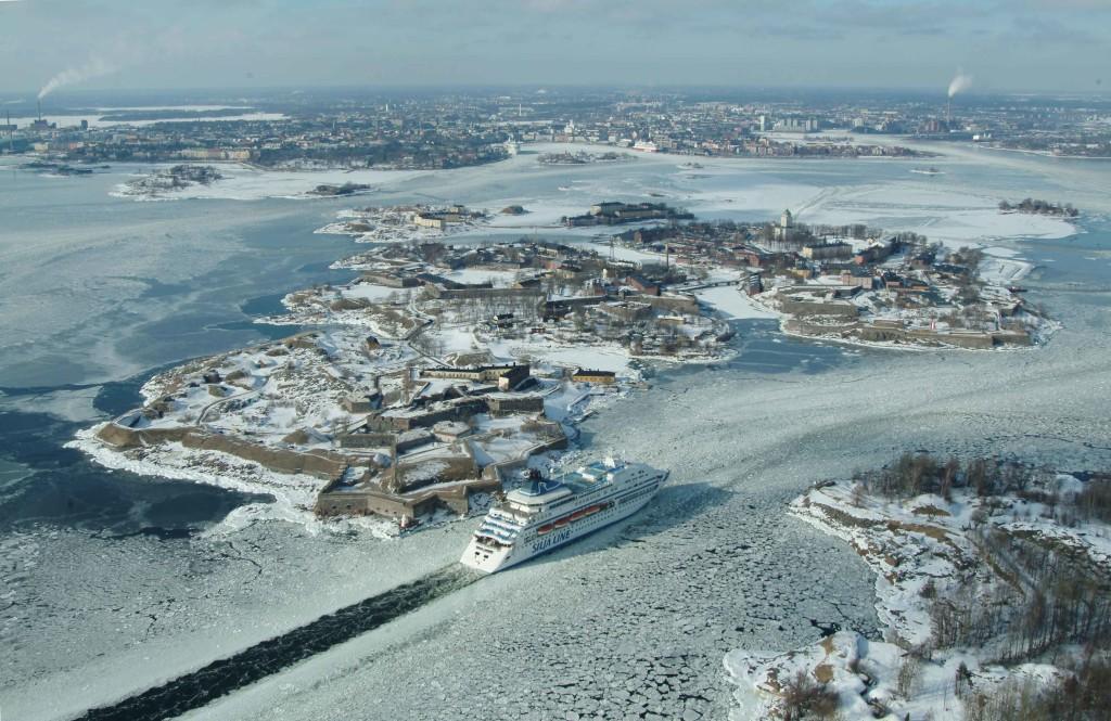 Suomenlinna_Kuvapankki_ilmak_talvi