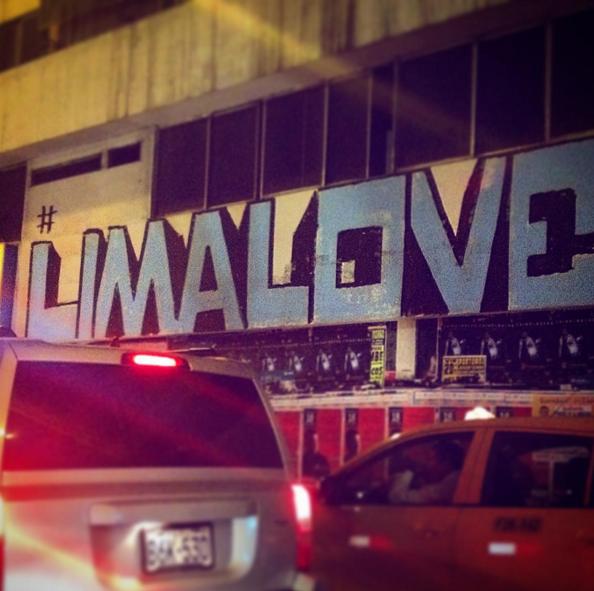 Regresar a Lima es…