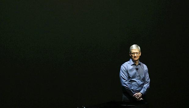 Un verdadero segundo aire para Apple
