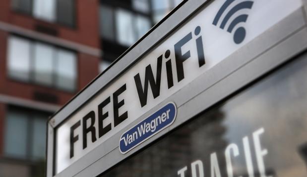 Sobre el ofrecimiento de Internet gratis