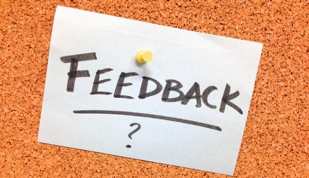 El poder del feedback... y que pocos quieren usar