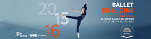 Ballet del Bolshoi vuelve a UVK