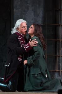 Il trovatore abre temporada en cines del Met