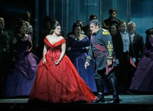 Otello de Verdi, en vivo desde el Met