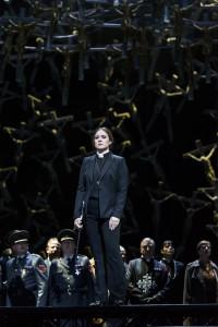 """""""Norma"""" inaugura temporada de Royal Opera en cines"""