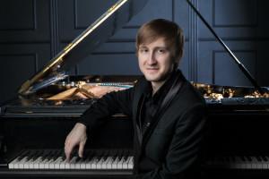 Extraordinario Dmitry Masleev debuta en Lima