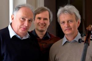 Trio Guarneri este jueves en Lima