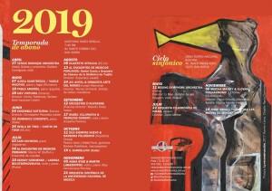 Sociedad Filarmónica de Lima en temporada memorable