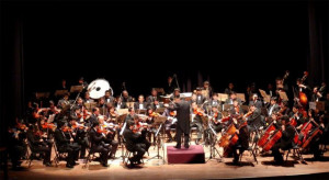 Sinfónica de Arequipa en Lima