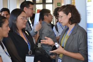 Un centenar de científicos peruanos se reúne en Barcelona