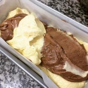 Cake Marmoleado de lujo ❤