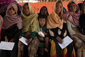 Un millón de consultas médicas en Bangladesh