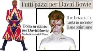 Especial: Descansa en paz, David Bowie