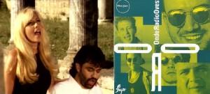 Andrea Bocelli, Marta Sánchez y una canción que valió O.R.O.