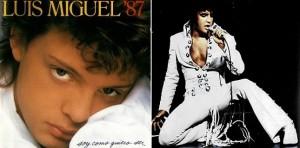 Luis Miguel y la canción que llegó hasta Elvis Presley