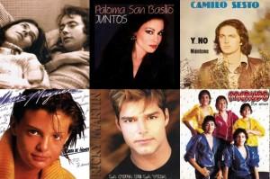 """40 años después: La """"música para planchar"""" y canción para una novia muerta"""