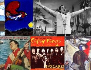"""Domenico Modugno, """"Volare"""" y la canción italiana más conocida en el mundo"""