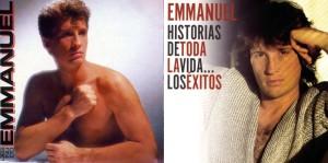 """Emmanuel, la pelea de """"Toda la vida"""" y unas palabras hacia el más allá"""